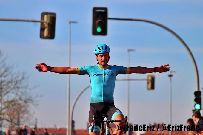 Las fotos del Ciclocross de Lezama - Fotos Eriz Fraile