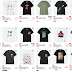 Uniqlo Men's Gaming Graphic T-Shirts $3.90 + Free Shipping