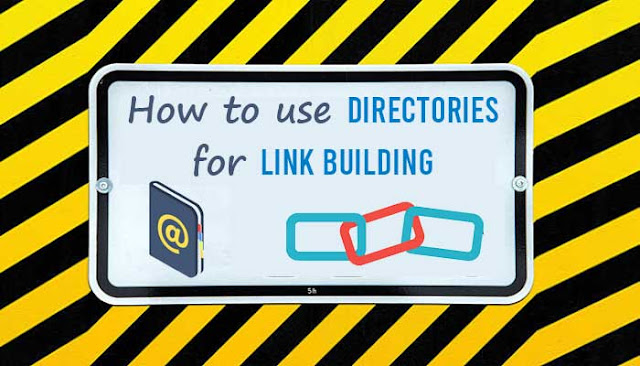 How to Use Relevant, Targeted Directories for Link Building: eAskme
