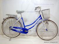 Sepeda Mini JIEYANG VOUGE New Design 26 Inci
