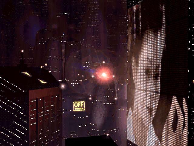 Blade Runner PC 09
