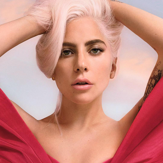 Lady Gaga's 'Voce Viva' Official Commercial Released