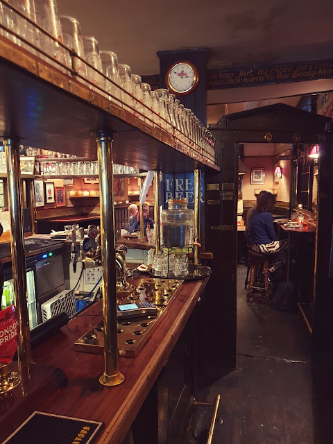 WHEN AND HOW DO WE REOPEN PUBS?