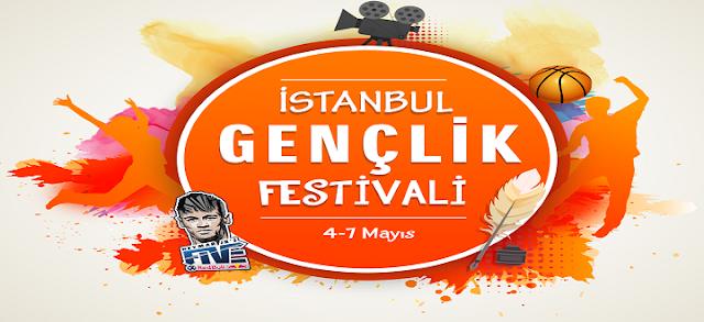 İstanbulda Bu Ay Neler Var?, Mayıs ayında istanbulda neler var?,