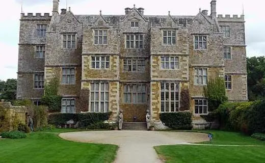 Chastleton House Cotswolds (England)