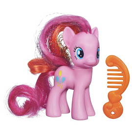 My Little Pony Single Wave 1 Pinkie Pie Brushable Pony
