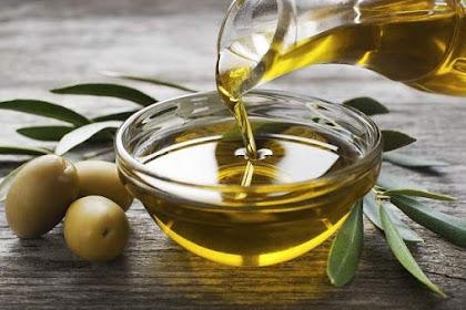 11 Manfaat Minyak Zaitun Yang Sudah Terbukti Bagi Kesehatan