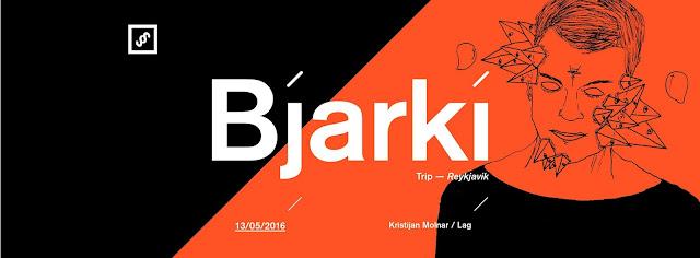 DJ Bjarki u Beogradu