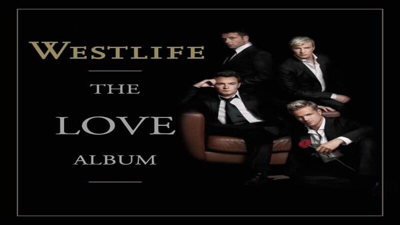 Lirik Lagu Westlife Nothings Gonna Change My Love For You