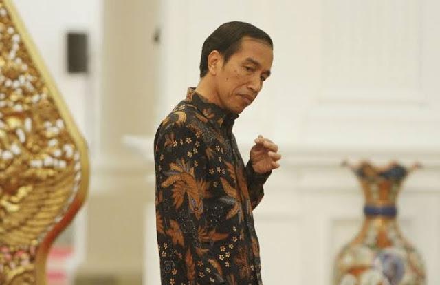 Negara Lain Tanggap Atasi Covid, Jokowi Dinilai Masih Gagap