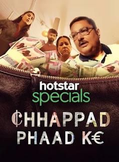 Chhappad Phaad Ke 2019 Download 720p WEBRip