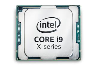 Mantap! Intel Launchingkan Procesor Core i9 Untuk Skylake-X