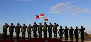 TNI AD RAIH JUARA UMUM KOMPETISI AARM KE-26