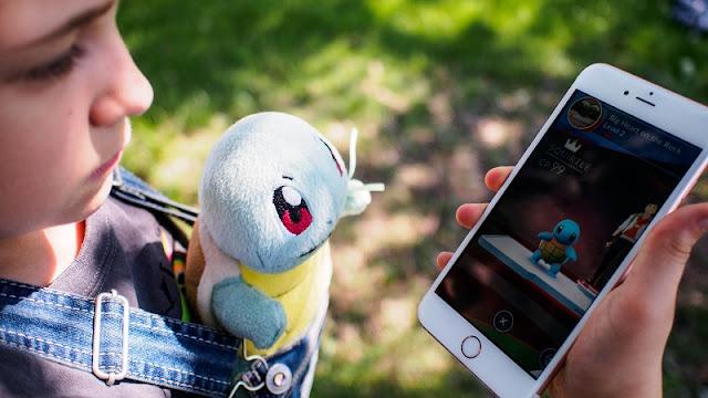 Cách tạo tài khoản nhanh nhất không cần kích hoạt để chơi Pokemon GO