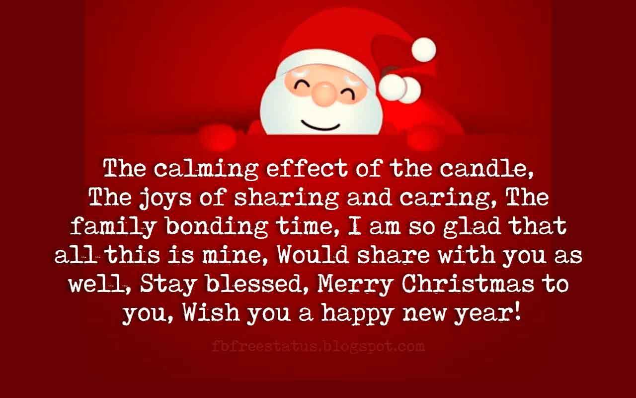 Christmas greetings friends