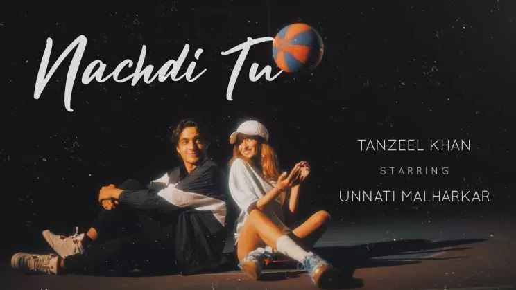 NACHDI TU Lyrics in Hindi