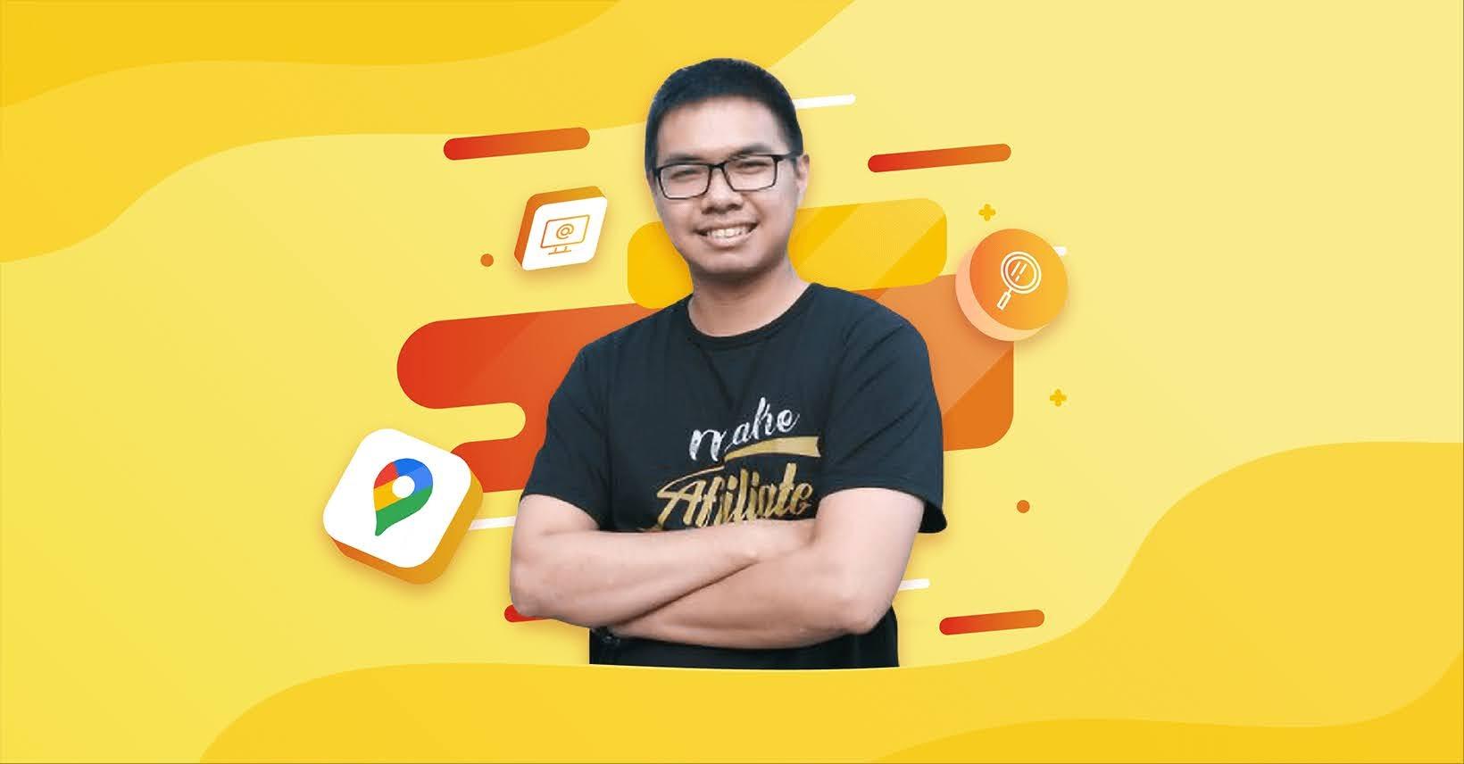 Khóa học hướng dẫn SEO Google Maps 2020 - Tiếp cận trên 1000 khách hàng vào shop mỗi tháng với chi phí 0 đồng. Gia tăng doanh số từ 30-50 triệu