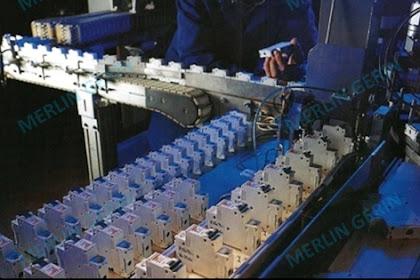 Sejarah Perkembang Merlin Gerin menjadi Schneider Electric