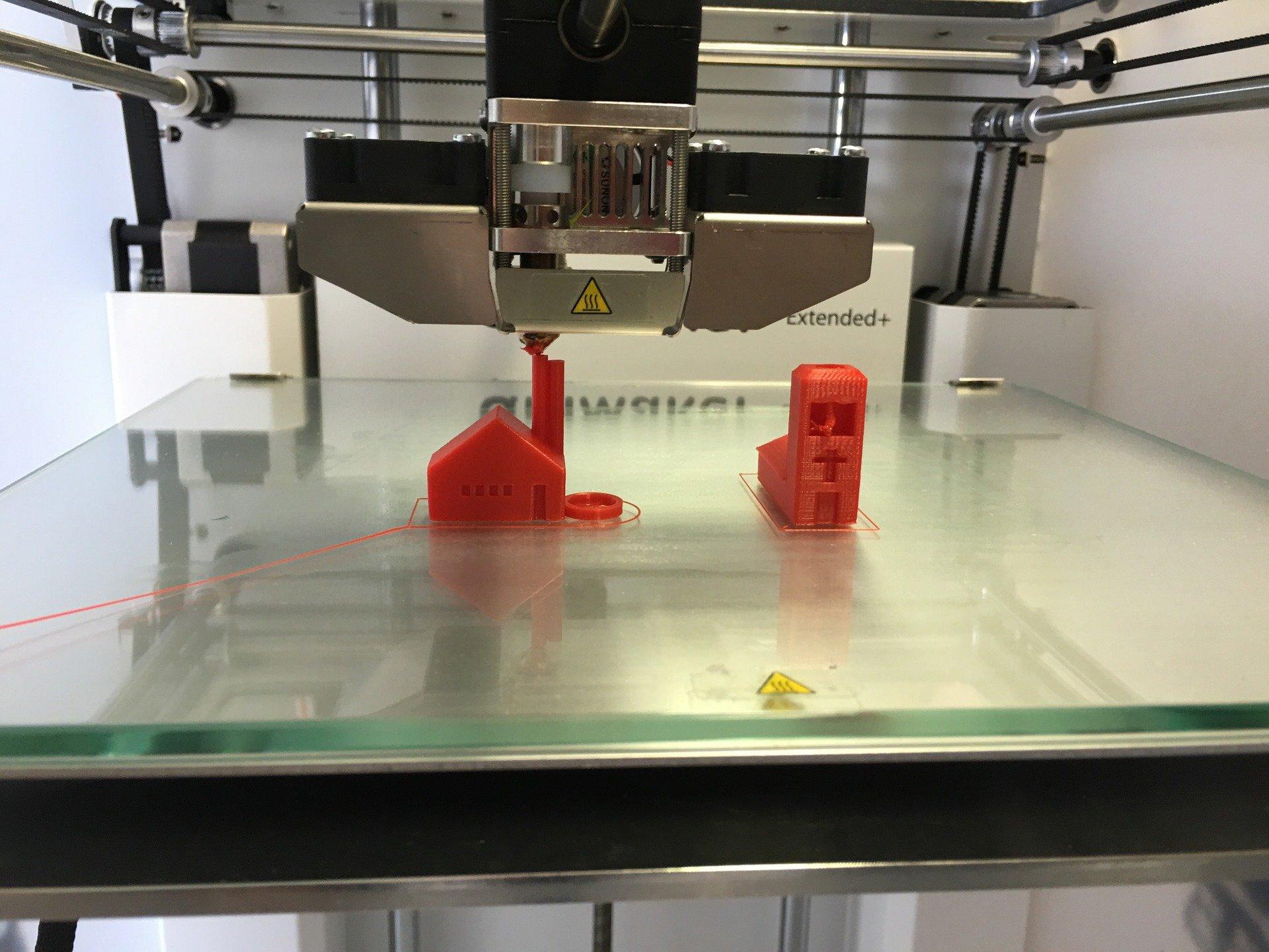 إكسبو دبي يعتمد إنشاء منطقة متخصصة للطباعة ثلاثية الأبعاد