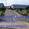 LOWONGAN PT. DAIMEI SANTANA INDONESIA (KIIC KARAWANG)