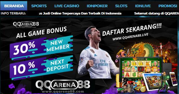 Bermain DominoQQ Bersama Situs Terbaik Di Indonesia
