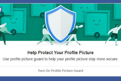 Cara Mengaktifkan Profil Guard pada Akun Facebook