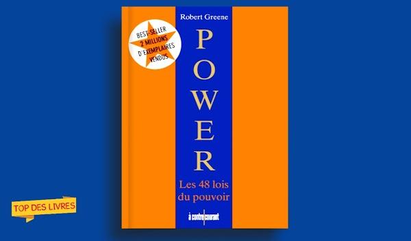 Télécharger : Les 48 lois du pouvoir en pdf