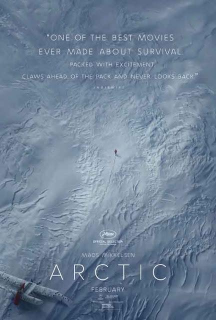 الإصدارات العالية الجودة HD في شهر أبريل 2019 April فيلم arctic