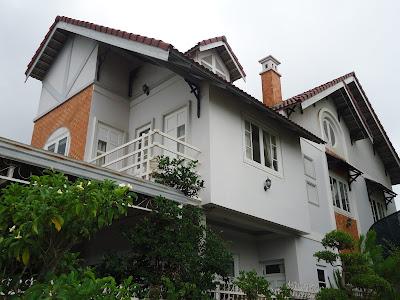 Nhà đẹp trung tâm Phường 9, Đà Lạt – Bất Động Sản Liên Minh N2582