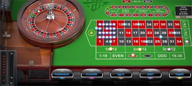Ps Vita Hub Playstation Vita News Ps Vita Blog A Look At Vita Casino Games