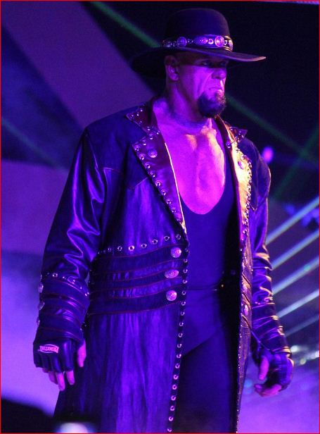 Foto Undertaker Free Pictures