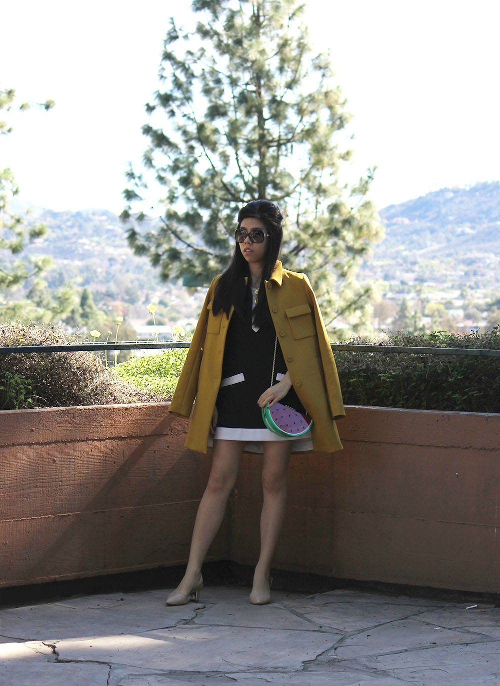Adrienne Nguyen_How to look chic at school without doing a lot of work