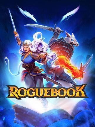Roguebook (PC)