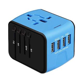 Plug Universal Adapter