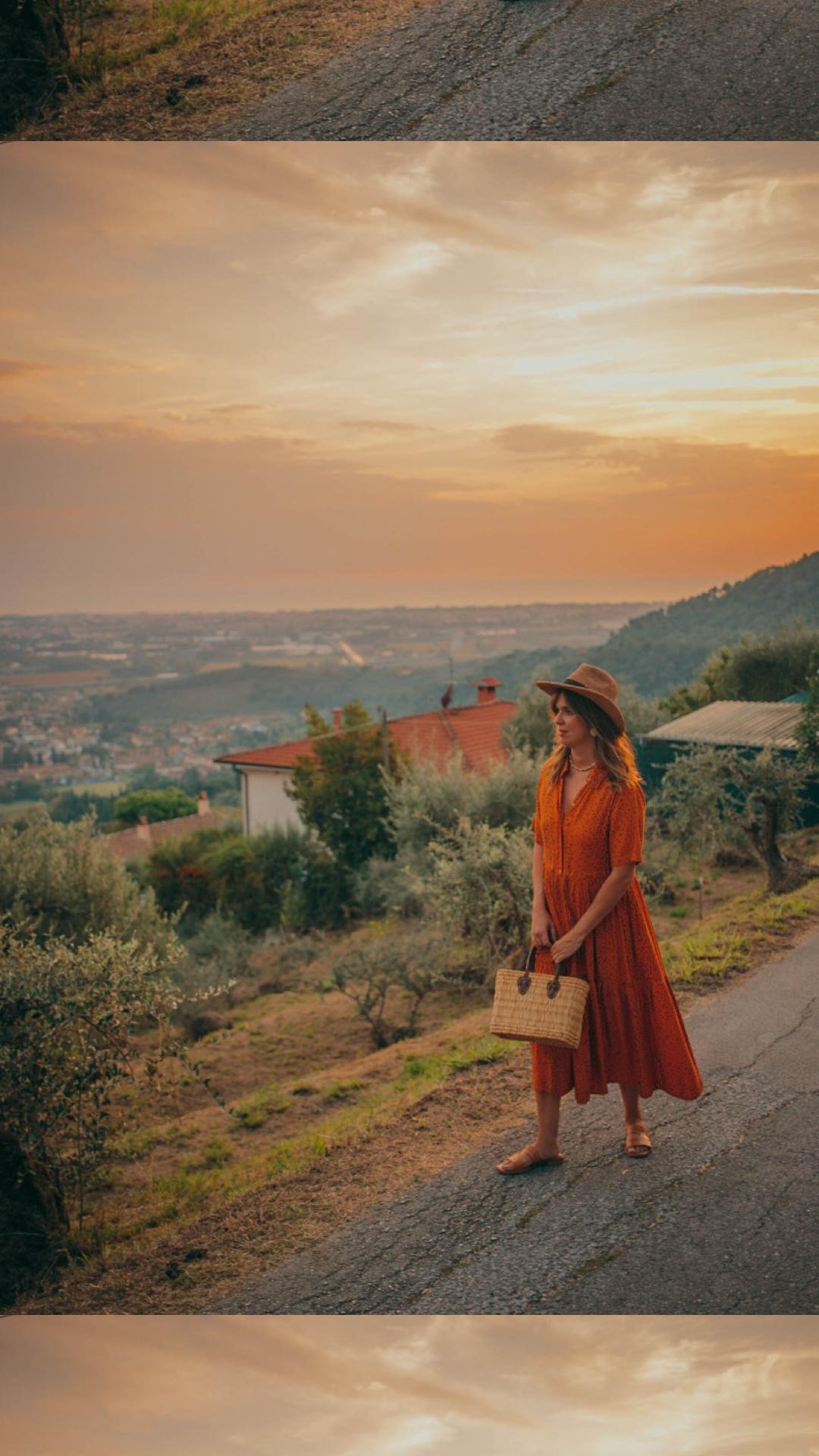 Travel: two weeks in Viareggio