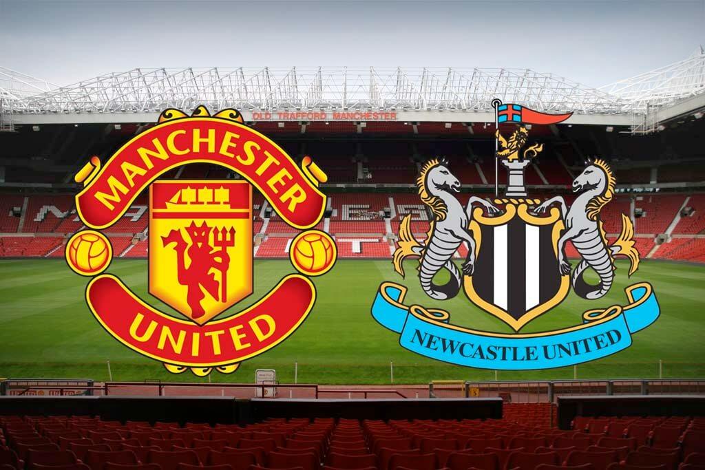 بث مباشر مباراة مانشستر يونايتد ونيوكاسل