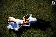 ensaio pré-wedding trash the dress em porto alegre realizado na zona sul da capital gaúcha e no aeroporto internacional salgado filho vem casar em portugal por fernanda dutra eventos cerimonialista em porto alegre e portugal