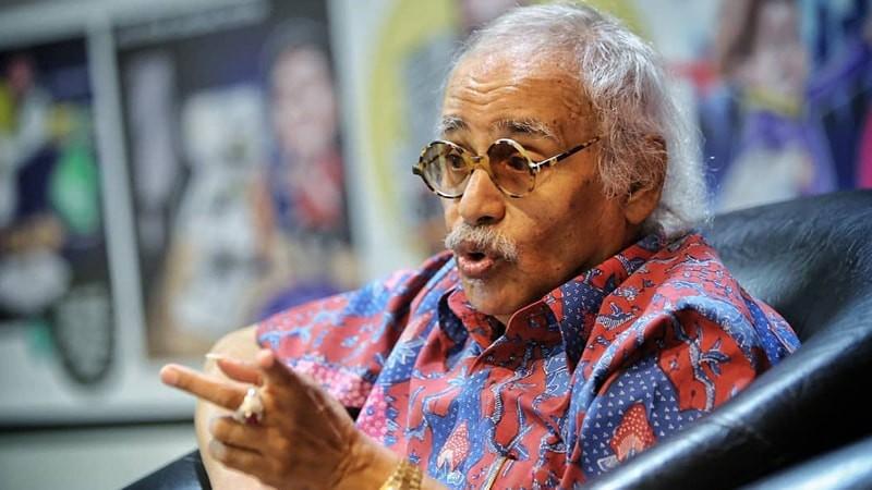 Sebut KLB Moeldoko Bakal Disahkan Pemerintah, Salim Said: Apa Sih yang Gak Bisa Direkayasa di Negeri Ini?