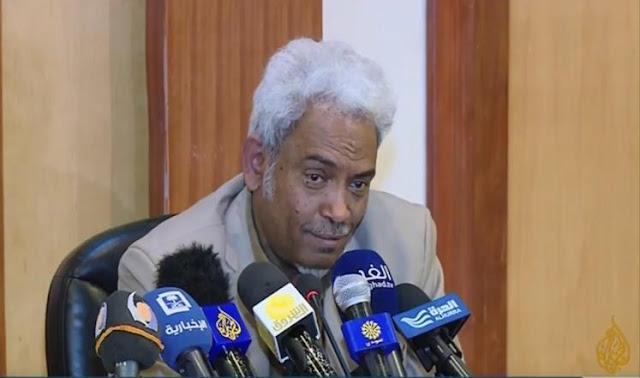 السودان تتهم مصر بدعم متمردي دارفور