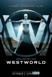 Westworld: Season 1 (2017) Poster