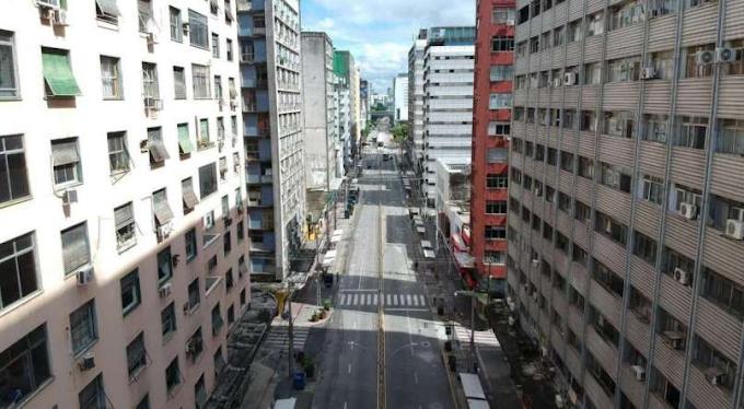 Decreto que estabelece quarentena em Pernambuco é publicado; veja detalhes