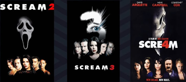 """Scream"" Turns 20 