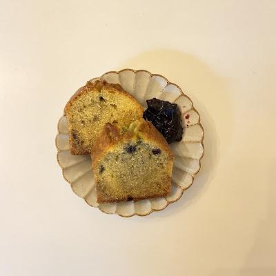 パウンドケーキ,グルテンフリー,米粉