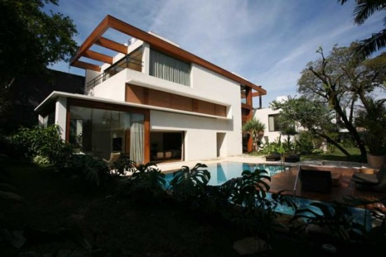 In The Event That You Arrangement On Having Another House. You May Need To  Acknowledge Having A Great Exterior Home Design. Here @Exterior Interior  Magazine ...