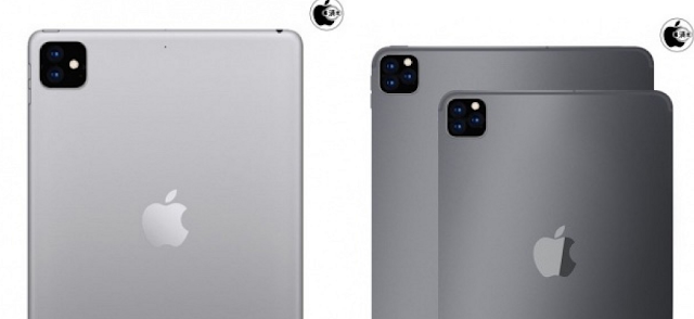 iPad Pro with triple camera reportedly coming in 2019