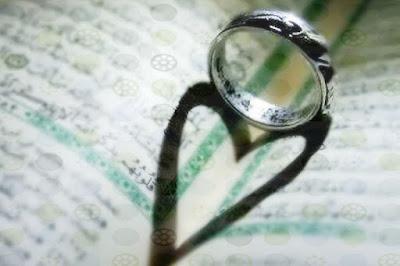 mahar nikah siri bulan Syawal