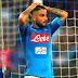 Liverpool-Napoli: i convocati azzurri, non c'è Insigne