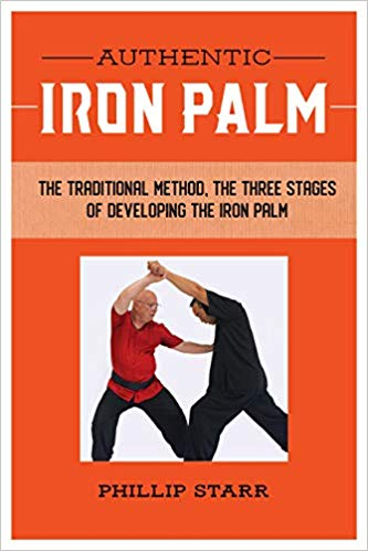 Authentic Iron Palm