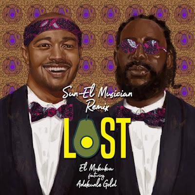 El Mukuka - Lost (Sun-El Musician Remix)