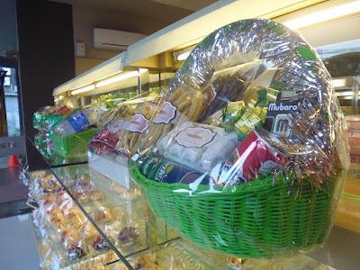 Parcel Lebaran Cirebon, Parcel Cirebon, Hamper Cirebon, Bakery Cirebon, Cake Shop Cirebon